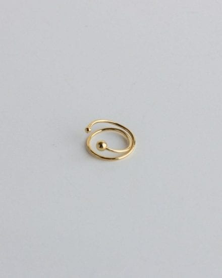 Milky way ring